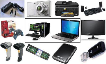 Computadoras accesorios