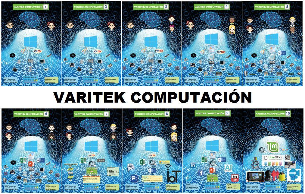 varitek computacion